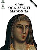 Giotto. Ognissanti Madonna (in inglese)