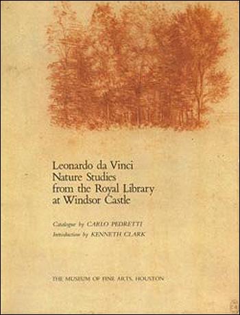 Leonardo da Vinci. Nature studies from the Royal Library at Windsor Castle (in inglese)
