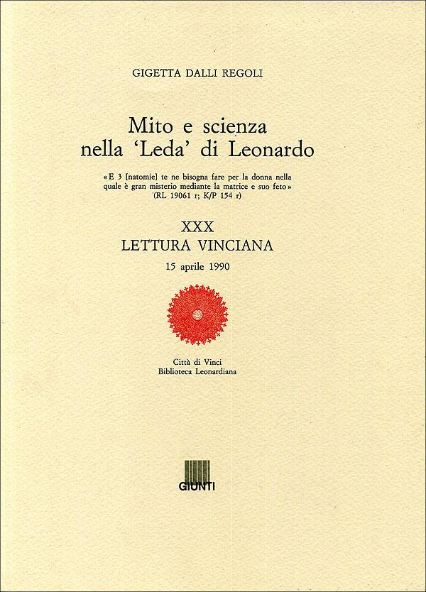 Mito e scienza nella 'Leda' di Leonardo