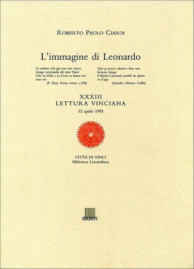 L'immagine di Leonardo