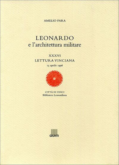 Leonardo e l'architettura militare