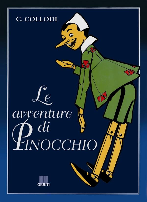 Le avventure di Pinocchio (ill. Mussino) (lusso)