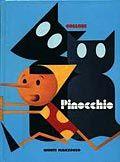 Pinocchio (ill. Attilio)