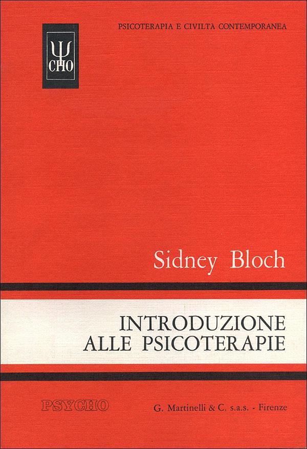 Introduzione alle psicoterapie