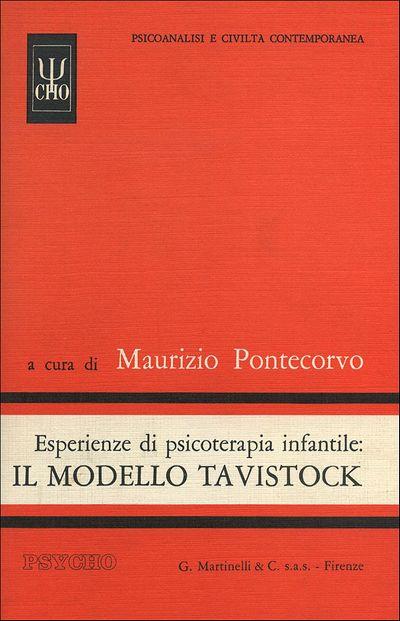 Esperienze di psicoterapia infantile: il modello Tavistock