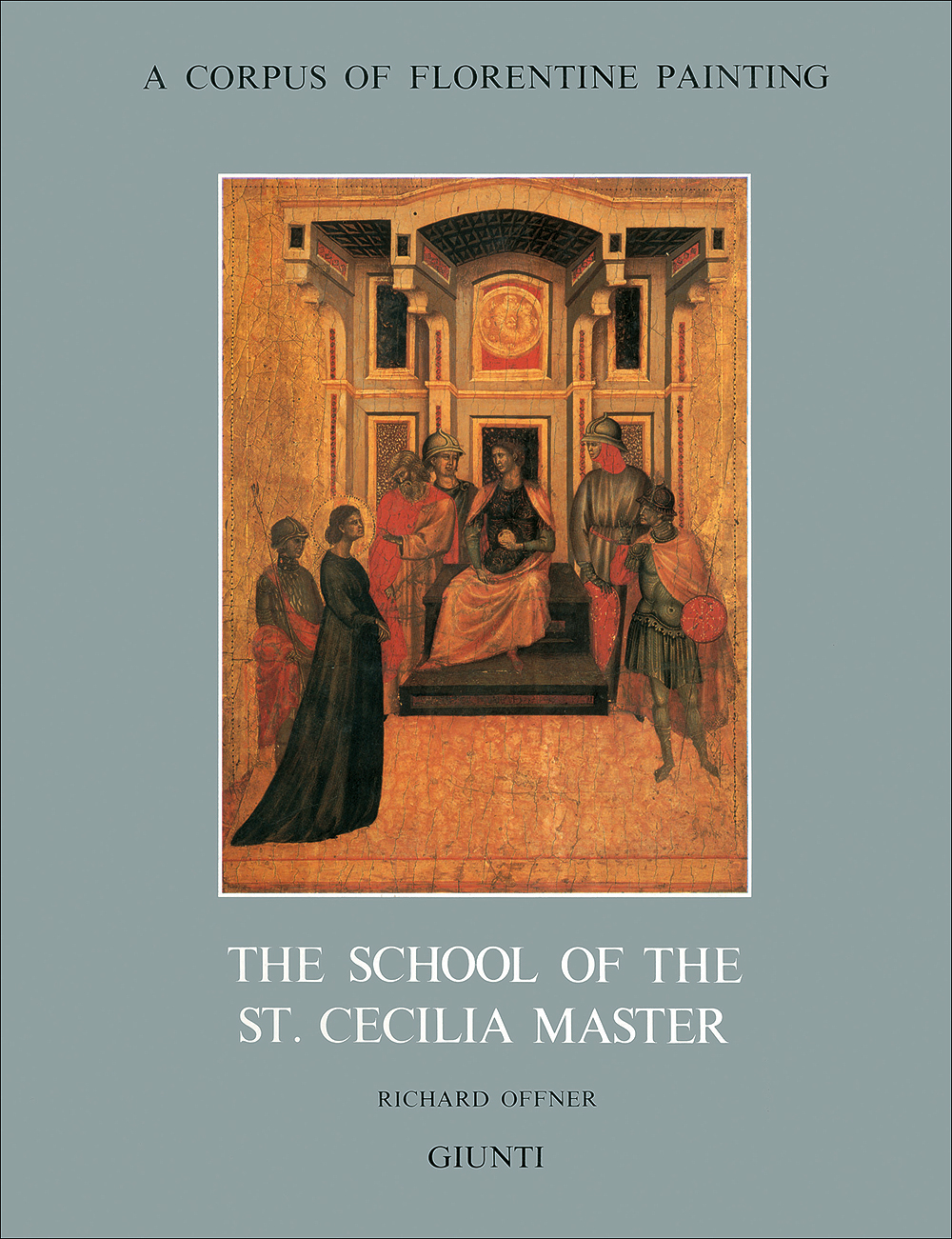 The school of St. Cecilia Master (in inglese)