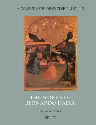 The works of Bernardo Daddi (in inglese)