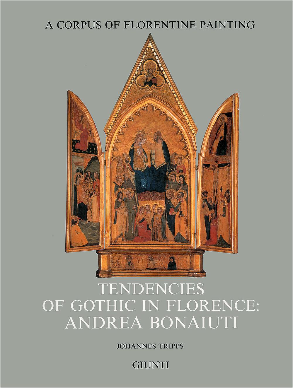 Tendencies of gothic in Florence: Andrea Bonaiuti (in inglese)