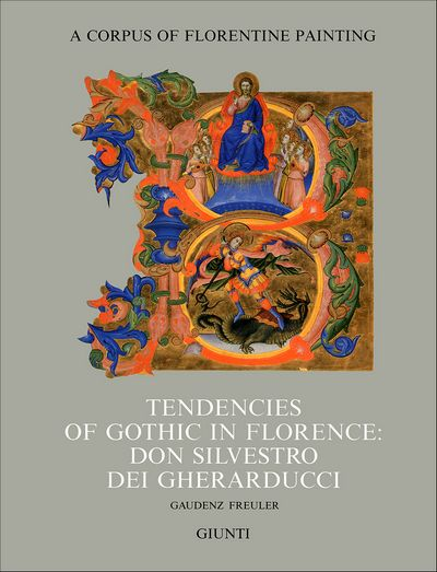 Tendencies of gothic in Florence: Don Silvestro dei Gherarducci (in inglese)