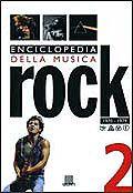 Enciclopedia della musica rock (Volume secondo)