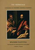 Spanish Painting. Fifteenth to nineteenth centuries (vol. IV) (in inglese)