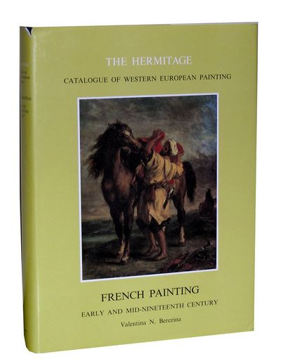 French Painting. Early and Mid-nineteenth Century (vol. XI) (in inglese)