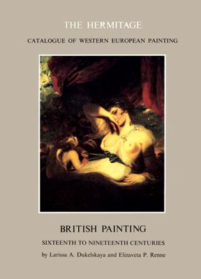 British Painting. Sixteenth to nineteenth centuries (vol. XIII)