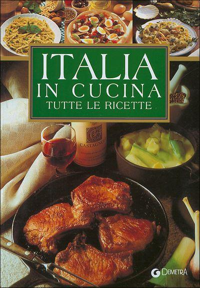 Italia in cucina