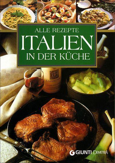 Italien in der Küche