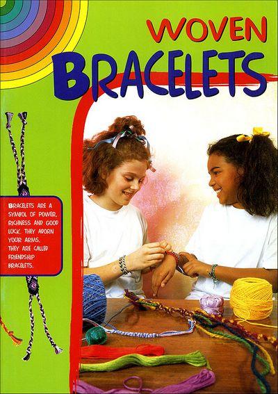 Woven Bracelets (Braccialetti intrecciati vers. inglese)