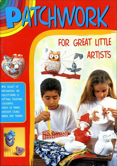 Patchwork for great little artists