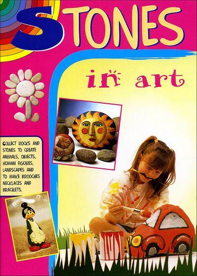 Sassi in arte (in inglese)