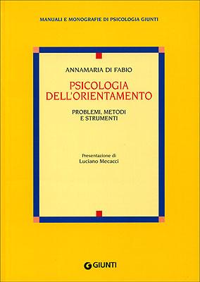 Psicologia dell'orientamento