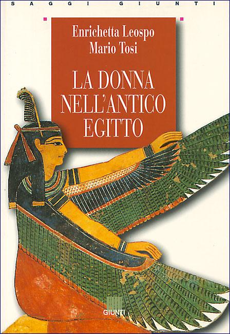 La donna nell'antico Egitto