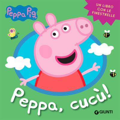 Peppa Cucu'