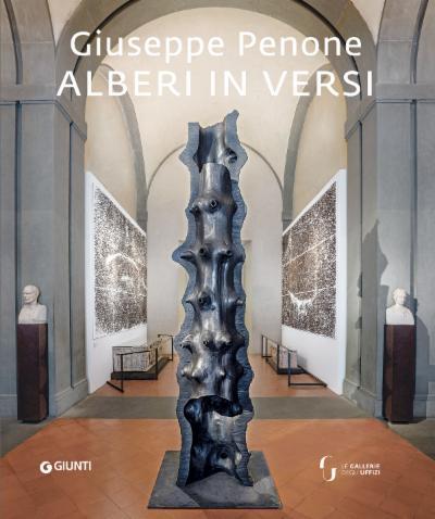Giuseppe Penone - Alberi in versi