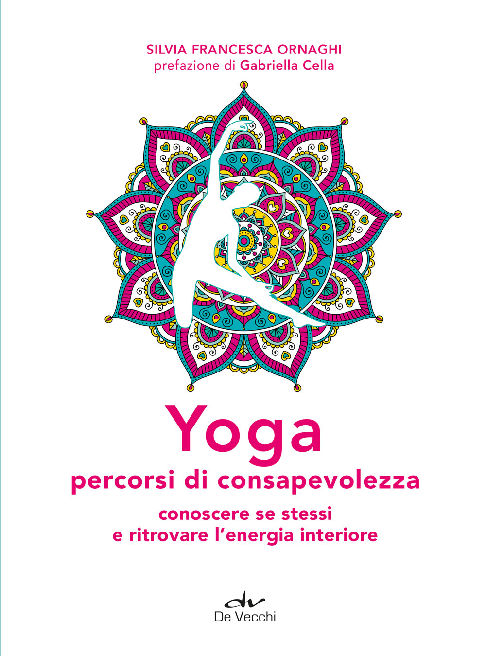 Yoga percorsi di consapevolezza