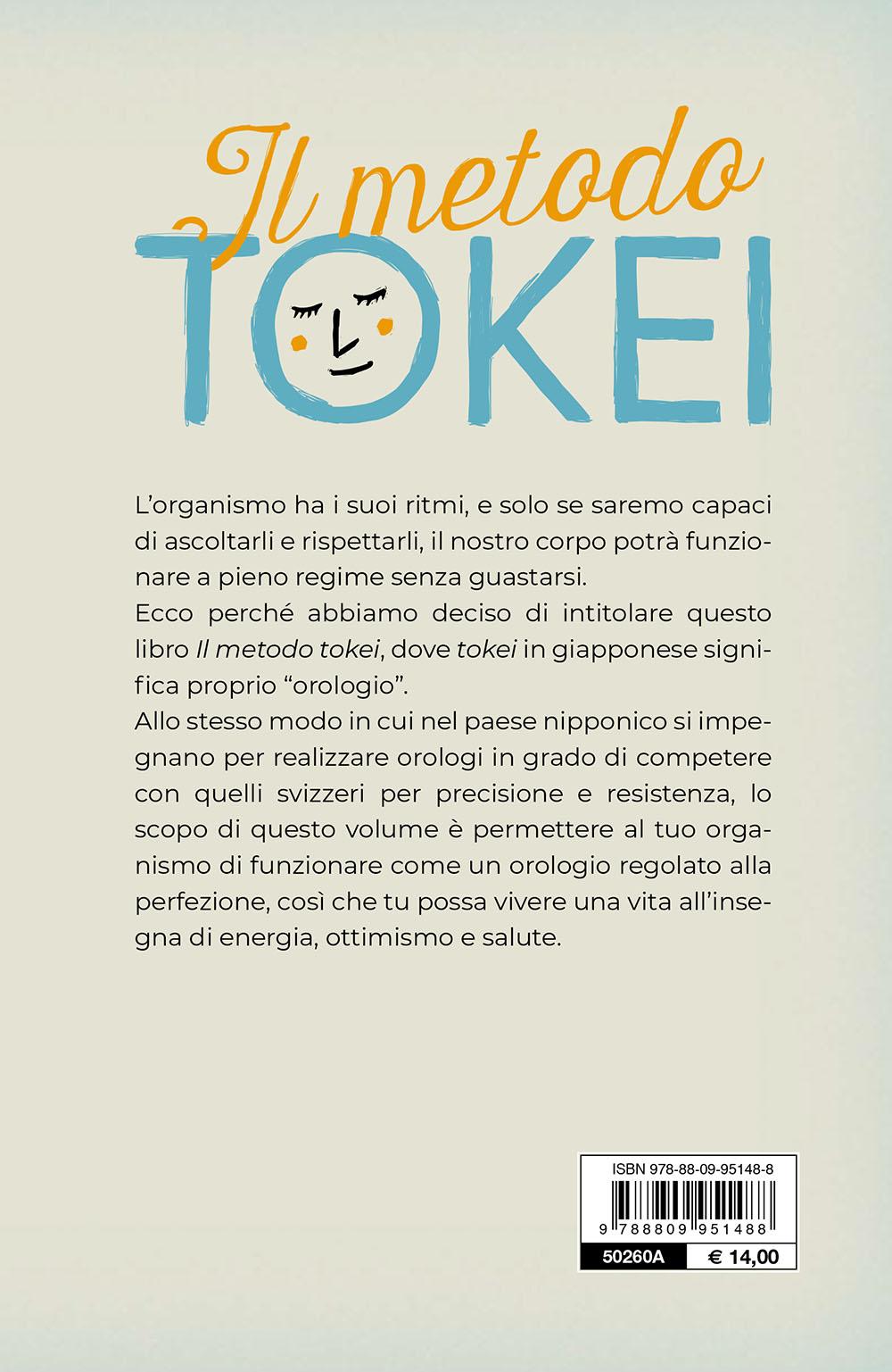 Il metodo tokei