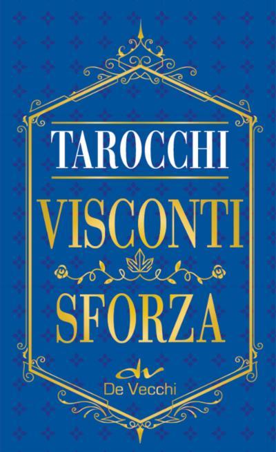 I tarocchi Visconti Sforza mini