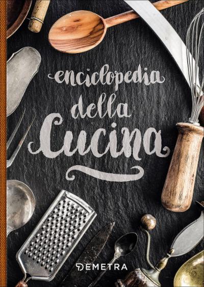 L' enciclopedia della cucina
