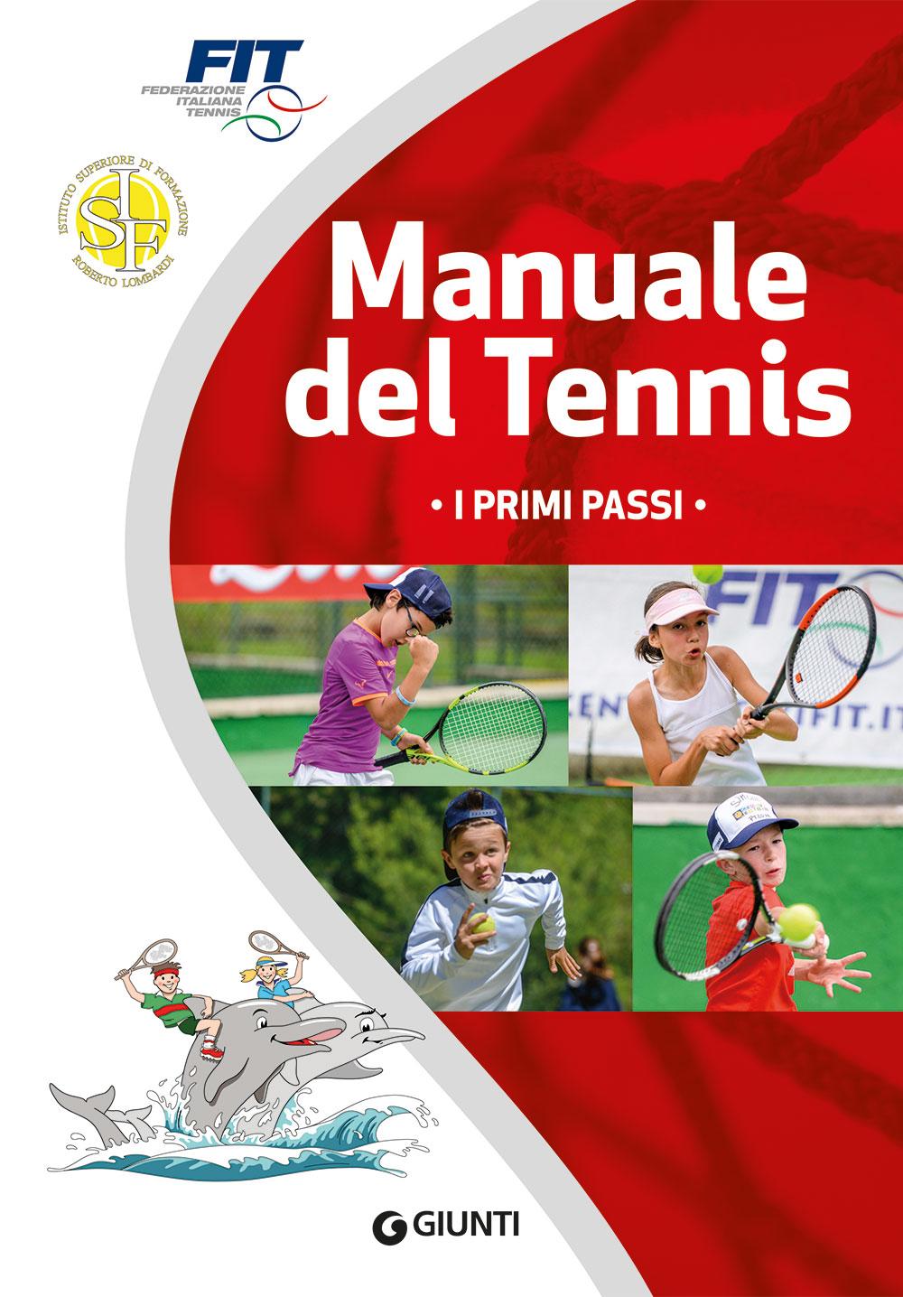 Manuale del tennis