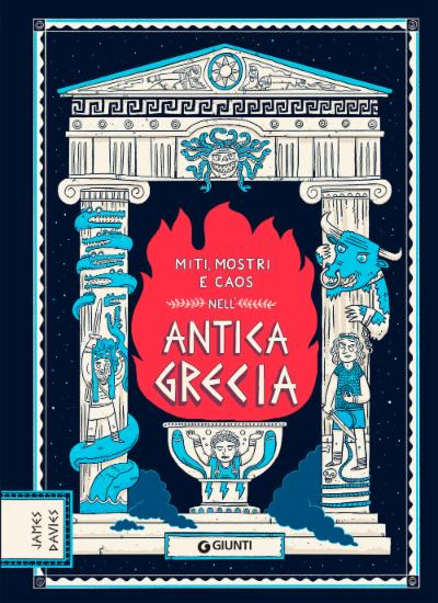 Miti, mostri e caos nell'Antica Grecia