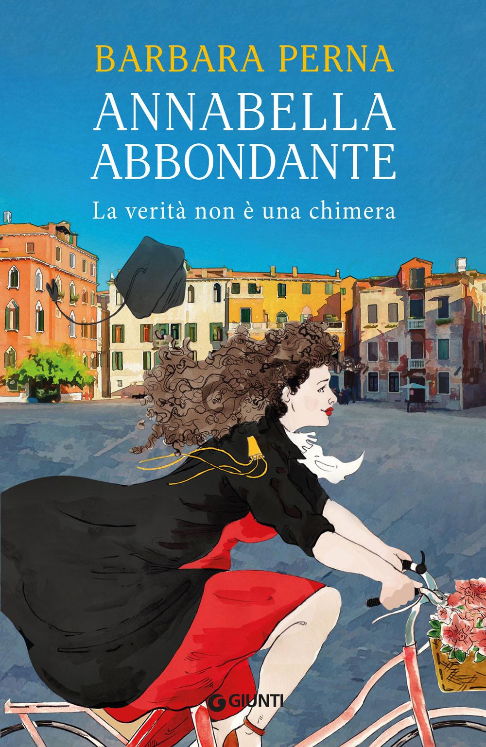 Annabella Abbondante