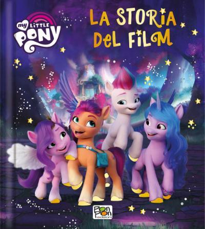 Storia del Film My Little Pony