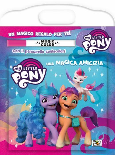 Albo Magico. Una Magica Amicizia My Little Pony