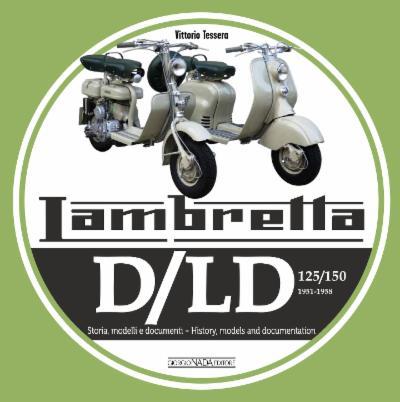 Lambretta D/LD 125/150 1951-1958