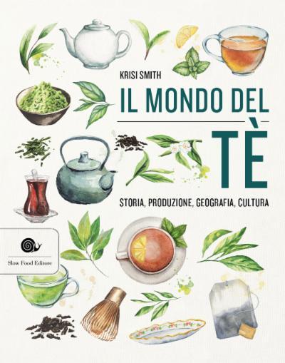 Il mondo del té