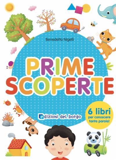 Prime scoperte