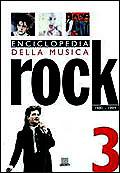 Enciclopedia della musica rock (Volume terzo)