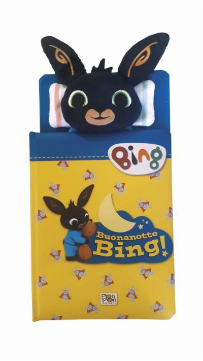 Libro Lettino Bing
