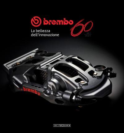BREMBO 60. 1961-2021