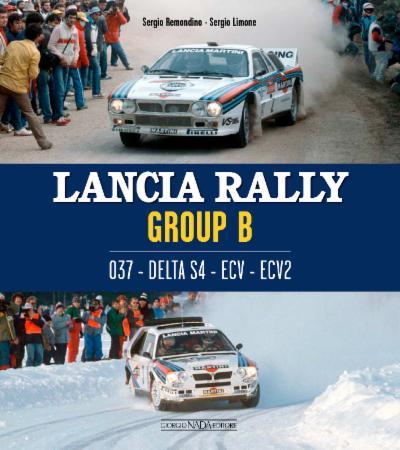 Lancia Rally Group B