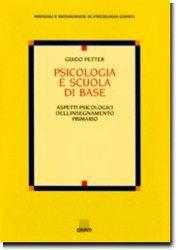 Psicologia e scuola di base
