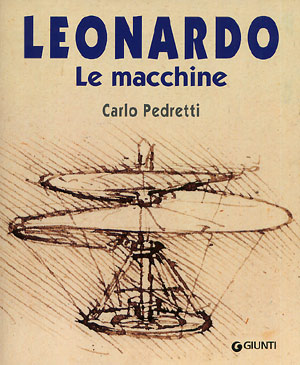 Leonardo. Le macchine