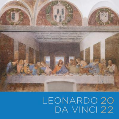 Leonardo da Vinci 2022