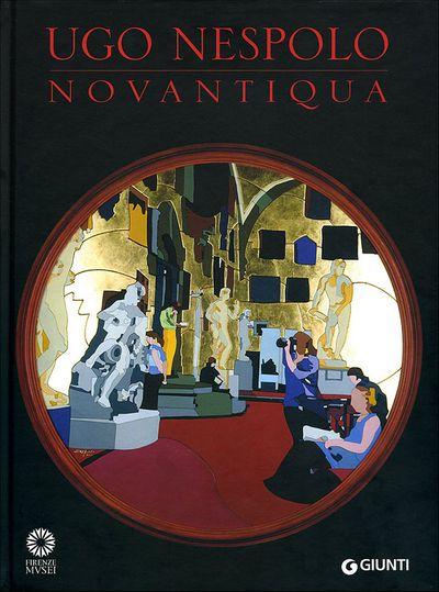 Ugo Nespolo. Novantiqua