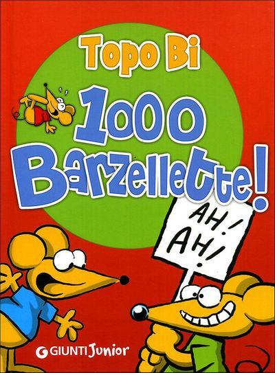 Topo Bi 1000 Barzellette!