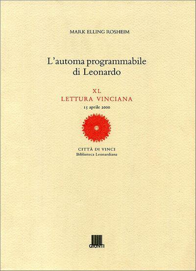 L'automa programmabile di Leonardo
