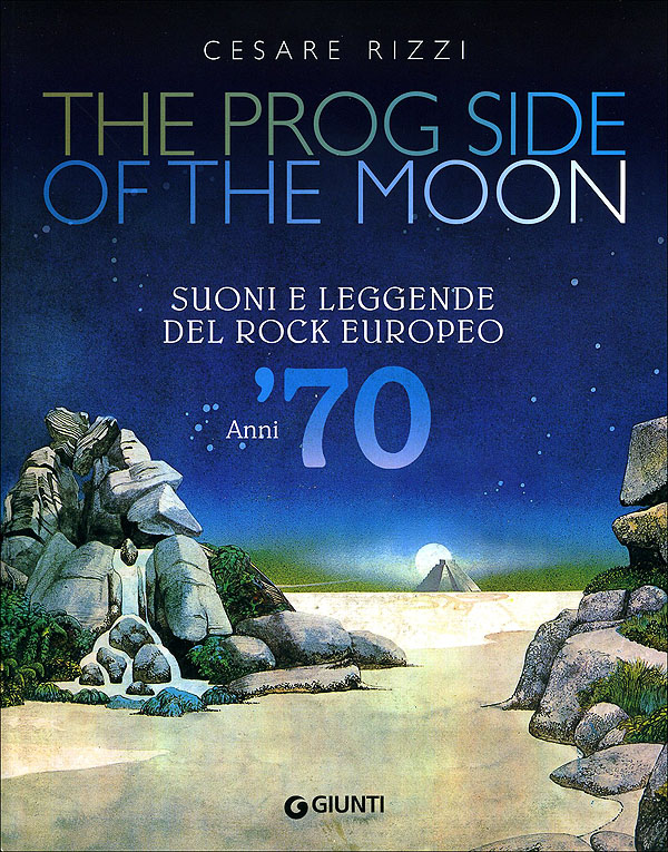 The Prog Side of the Moon