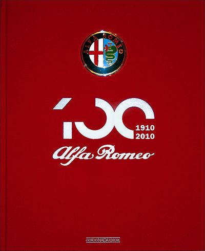Alfa Romeo. The Official Book